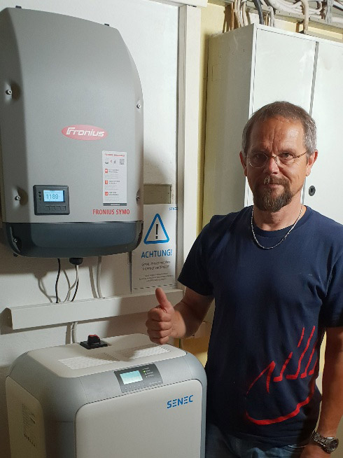 Solaranlagen Regensburg 15400600790